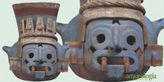 El Templo Mayor, corazón de Tenochtitlan