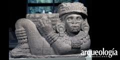 Los mexicas y el Chacmool