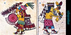 Evidencias de desollamiento humano en Tenochtitlan