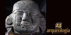 Coyolxauhqui, la hermana mayor de Huitzilopochtli. Luna y placenta