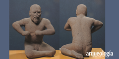 El Luchador. Historia antigua y reciente