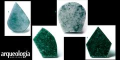 La geología del jade mesoamericano