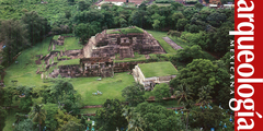 Arqueología de El Salvador
