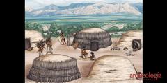 """Noroeste/Suroeste. El colapso protohistórico o """"el siglo perdido"""""""