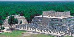 Tulán en la tierra maya