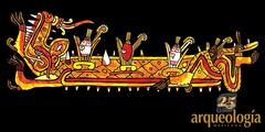 Animales exóticos en Tenochtitlan. Los cocodrilos encontrados en las ofrendas del Templo Mayor