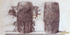 Identidad y mitología en la música prehispánica