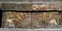 Gloria y esplendor de los aztecas