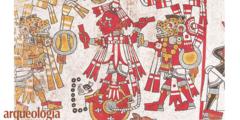 Los enfrentamientos de Dainzú, Oaxaca: ¿juego de pelota o batalla ritual?