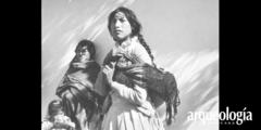 Los grupos indígenas del valle de Toluca
