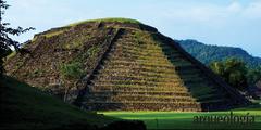 Grupo del Arroyo, Tajín, Veracruz