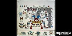 Historias de los códices mexicanos. Códice Laud