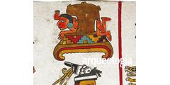 Seres que propician la lluvia. El carácter simbólico de enanos y jorobados en el México antiguo