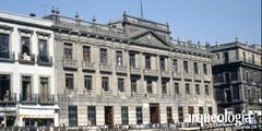La casa del Marqués de Apartado, Ciudad de México