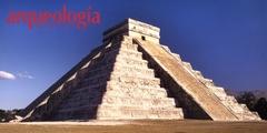 El Castillo en Chichén Itzá. Un monumento al tiempo