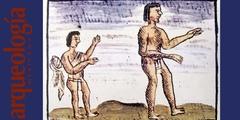 ¿Existieron gigantes en el mundo prehispánico?