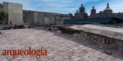 Etapa constructiva VI del Templo Mayor de Tenochtitlan