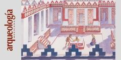 """Los """"Palacios"""" de Teotihuacan, Estado de México"""