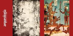 El descubrimiento de las pinturas murales de Bonampak