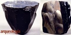 Navajas de obsidiana mesoamericanas. Una herramienta perfecta