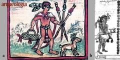Tenochtitlan: procesiones y peregrinaciones mexicas en la Cuenca de México