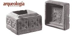La estera y el trono. Los símbolos de poder de Motecuhzoma II