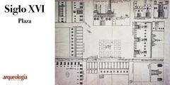 El Zócalo: del siglo XVI al XXI