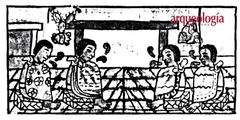 Sociedad y costumbres nahuas antes de la conquista