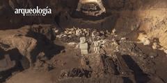 Nuevos datos sobre el juego de pelota en Teotihuacan