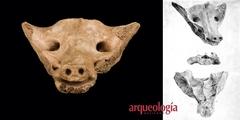 ¿Es el sacro de Tequixquiac obra humana?