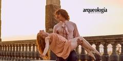 Llega por primera vez al Castillo de Chapultepec la versión en ballet de Romeo y Julieta