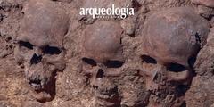 Del tzompantli al Templo Mayor. Reutilización de cráneos en el recinto sagrado de Tenochtitlan