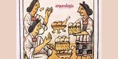 La alimentación prehispánica en la obra de Sahagún