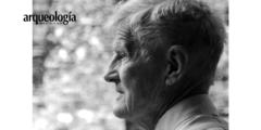 INAH lamenta el fallecimiento del epigrafista Ian Graham