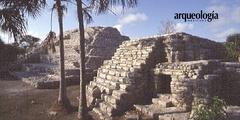 El comercio marítimo de los mayas del Posclásico