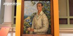 Inauguran la muestra La flor en la cultura mexicana en Palacio Cantón, en Mérida