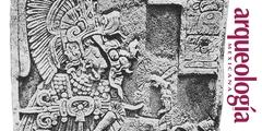 Pájaro Jaguar IV, el Grande (709-768 d.C.). Yaxchilán, Chiapas