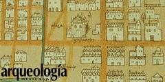 La ciudad de México: el trazado y su primer asentamiento