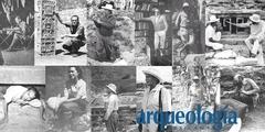 La arqueología Mexicana