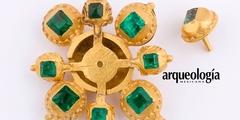 Revelan el hallazgo de un cargamento de joyas coloniales en la costa de Yucatán