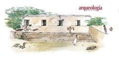 Población, subsistencia y colapso de la cultura maya