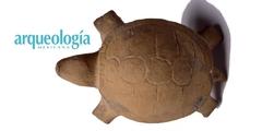 Las tortugas en Mesoamérica