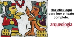 Diversos mitos sobre el origen de los gobernantes en la Mixteca
