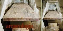 Templo de las Inscripciones, Palenque, Chiapas