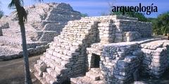 Xcambó. Codiciado enclave económico del Clásico maya