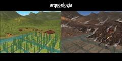 La erupción del Xitle y su afectación a Cuicuilco
