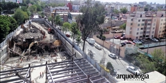 Proyecto Tlatelolco: Programa de Protección Técnico Legal. Plaza comercial Tlatelolco, El Sardinero