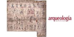 Delitos y castigos. Una lámina del Códice Quinatzin