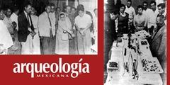 Los supuestos restos de Cuauhtémoc