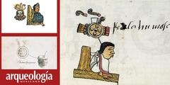 """Chimalpopoca, """"Escudo humeante (1417-1426)"""